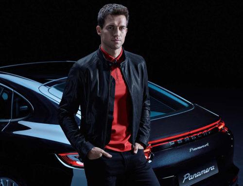HUGO BOSS and Porsche align international cooperation
