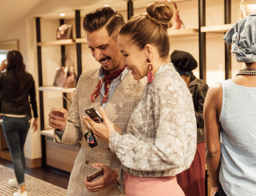 Coach Opens New Store at V&A Waterfront Mall