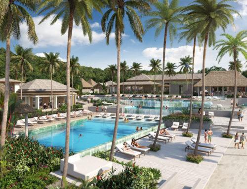 INVESTMENT FOCUS: Six Senses La Sagesse Grenada: Unique citizenship through investment in luxury resort offers investors residency in the US